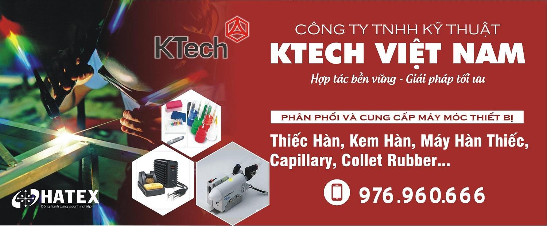 Ktech (13.9 - 13.12)